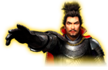 Nobunaga Oda (CRNAS)