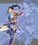 Zhang He - Chinese Server (HXW)