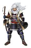 Kenshin Uesugi Concept (NAO)