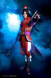 Zhou Yu Stage Production 2 (DW9)
