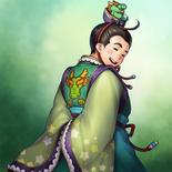 Liu Shan (ROTKH)