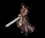 Zhou Yu Alternate Outfit (DW3XL)
