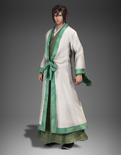 Jiang Wei Civilian Clothes (DW9)