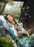 Sima Zhao & Jia Chong Artwork (DW9M)