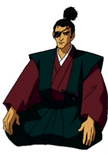 Masamune Date (GNK)