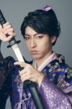 Mitsuhide Akechi (NATS3)