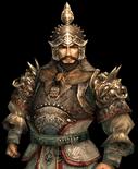 DT Xiahou Yuan