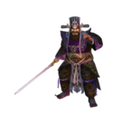 Dong Zhuo Alternate Outfit (DW3XL)