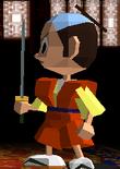 Toukichi (DW)