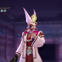 Kanetsugu Naoe Alternate Outfit (WO3).png