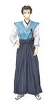 Kanetsugu Naoe (TSL)