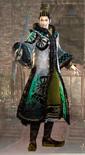 Liu Shan Alternate Outfit (DW7)