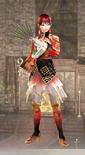 Wang Yuanji Alternate Outfit (DW7)