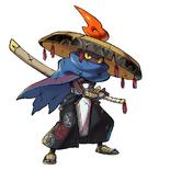 Masamune Zhou Tai (YKROTK)