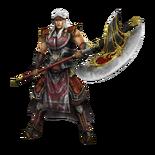 Xu Huang - Fire (DWU)
