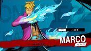 「ONE PIECE 海賊無双4」キャラクター紹介映像~マルコ~ PS4 Nintendo Switch XboxOne