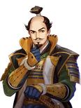 Ieyasu Tokugawa (UW5)