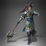 Jiang Wei (DW9)