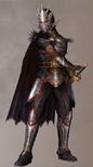 DW5 Zhou Tai Alternate Outfit