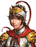 Lu Lingqi (ROTKLCC)