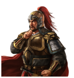 Lu Meng (ROTKHD)