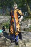 Yang Jian Legendary Costume (WO4U DLC)