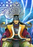 Hideyoshi Toyotomi 7 (SGIXA)
