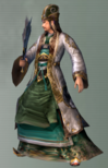 Zhuge Liang Alternate Outfit 2 (DW4)
