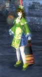 Da Qiao Alternate Outfit (DWSF2)
