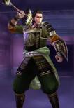 Sakon Shima Alternate Outfit (WO3)
