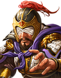 Xiahou Dun 2 (ROTKLCC)