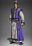 Zhang He Civilian Clothes (DW9)