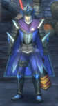 Fu Xi Alternate Outfit 3 (DWSF2)
