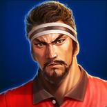 Kenshin Uesugi 4 (NA201X)