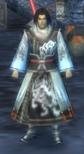Lu Meng Alternate Outfit 2 (DWSF)
