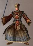Sun Quan Alternate Outfit 2 (DW4)