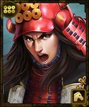 Yukimura Sanada 15 (1MNA)