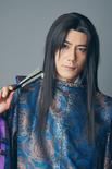 Kenshin Uesugi (NATS3)