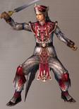 Lu Xun Alternate Outfit (DW4)