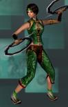 Sun Shang Xiang Alternate Outfit (DW5)