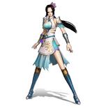 Hancock Wang Yuanji Costume (OPW4 DLC)