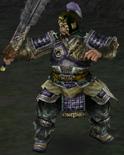 Xiahou Yuan Alternate Outfit (WO)
