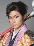 Yukimura Sanada (NATS4)