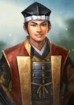 Hideyoshi Kinoshita (NAS)