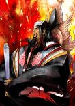 Hideyoshi Toyotomi (SGIXA)
