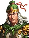 Jiang Wei (ROTKLCC)
