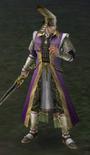 Kanetsugu Naoe Alternate Outfit (WO)