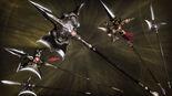 Others Weapon Wallpaper 3 (DW8 DLC)