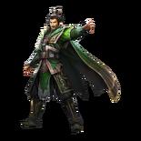 Cao Cao - Wood (DWU)