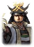 Kanetsugu Naoe 4 (NAOS)